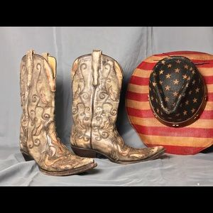 Shoes - Real Cowboy boots